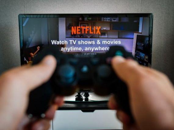 Netflix e oficial disponibil si in Romania. Cat costa sa iti faci abonament: trei planuri tarifare