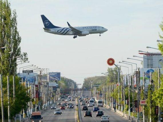 Tarom lanseaza de Dragobete o noua oferta pentru zborurile in strainatate. Cat costa biletele si care sunt destinatiile disponibile