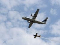 Tarom si Air France lanseaza noi curse din Bucuresti