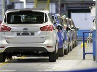 Ford ar putea produce la Craiova SUV-ul EcoSport, din 2017, al doilea model fabricat de americani in Romania