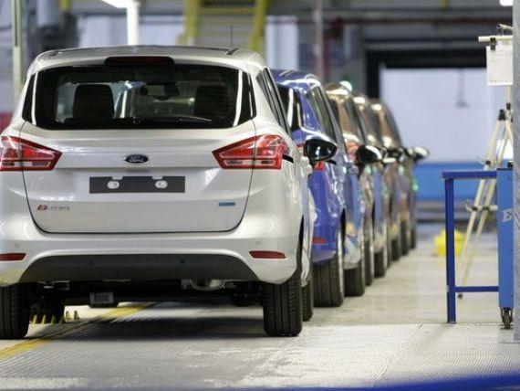 Reactia Dacia si Ford dupa lansarea programului Prima Masina. Asociatia Constructorilor Auto cere ajustari pentru accesul mai multor marci