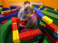 Afacerile Lego au ajuns la 8,7 milioane euro, in cele patru magazine monobrand deschise in Romania