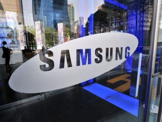 Apple si producatorii de telefoane ieftine din China i-au ingenuncheat pe sud-coreeni. Profitul Samsung a inregistrat cel mai mare declin din 2009, de 60%