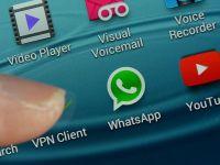 Facebook a incheiat preluarea WhatsApp pentru aproape 22 de miliarde de dolari, cea mai mare achizitie a unui start-up din ultimii ani