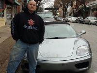 In 2011, era falit si in inchisoare, acum este milionar si conduce un Ferrari. Totul datorita Facebook