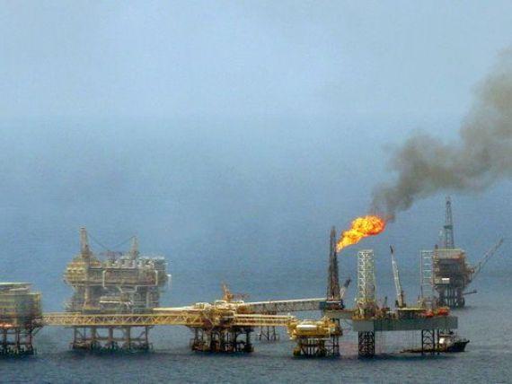 Guvernul pastreaza nivelul actual al redeventelor si anul viitor. Ponta: Taxele pentru off-shore ar trebui reduse, pentru incurajarea investitiilor