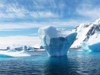 Gheturile din Antarctica au atins un nivel record de peste 20 milioane km patrati