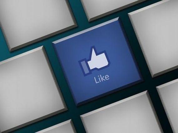 Likefunding  sau cum sa faci bani cu butonul  Like  de pe Facebook