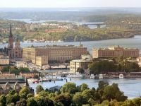 Suedia are cea mai performanta economie din UE