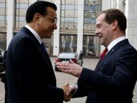 Rusia cauta banii Chinei, dupa interdictiile Occidentului. Moscova a incheiat 38 de acorduri de finantare pentru Gazprom, Rosneft si bancile sanctionate de SUA si UE