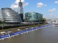Londra, oras de pe Marte. Aproape 1 mld. euro pentru un proiect colosal. Romanii vor avea si ei acces la minunea care trece prin tot orasul