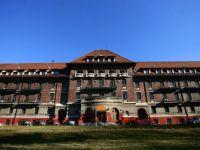 RA-APPS scoate din nou la vanzare hotelul Triumf din Capitala, unul dintre cele mai valoroase active din portofoliu. Pretul de pornire depaseste 19 mil. euro
