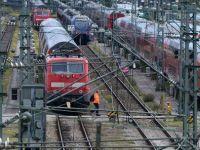 Greva fara precedent la Deutsche Bahn, cea mai lunga din ultimii 20 de ani. Traficul feroviar in Germania, perturbat puternic