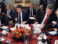 Putin recomanda UE sa ajute Ucraina pentru a achita restantele la gaze