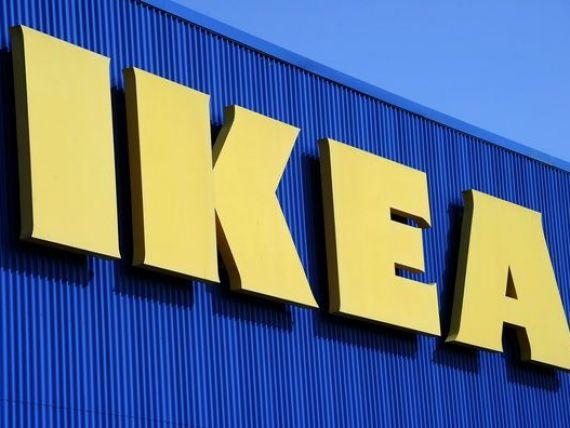 IKEA anunță încă un an cu rezultate record în România. Românii au cheltuit 587 mil. lei în magazin și au mâncat 6 mil. de chifteluțe suedeze și 532 km de hot-dog
