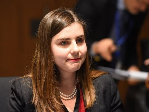 Ponta o numeste din nou pe Ioana Petrescu in pozitia de consilier de stat la Cancelaria premierului