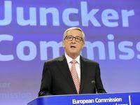 Seful CE, Juncker: Marea Britanie sa inceteze discriminarea est-europenilor; romanii merg sa munceasca cinstit
