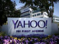 Batalia pentru Yahoo! Verizon si AT&T se intrec in oferte, pentru achizitionarea gigantului internetului