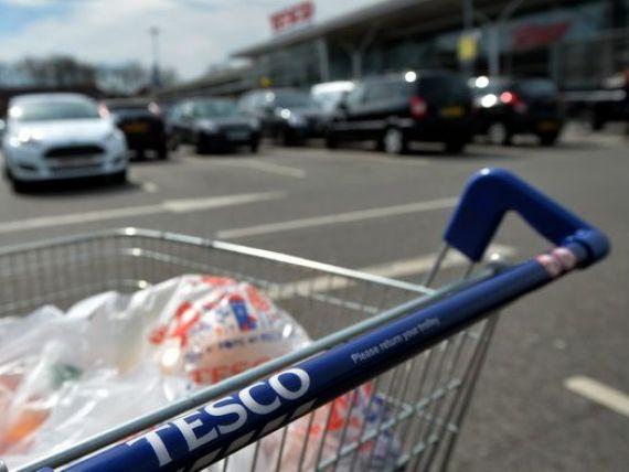 Al doilea cel mai mare retailer al lumii se prabuseste. Profiturile au scazut cu peste 90%, iar presedintele si-a anuntat retragerea. Buffet: Increderea in aceasta companie a fost o  greseala imensa