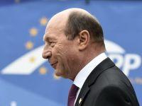 Basescu: Ucraina trebuie sa gaseasca resurse pentru a-si plati datoriile la gaze, nu poate cere bani zilnic