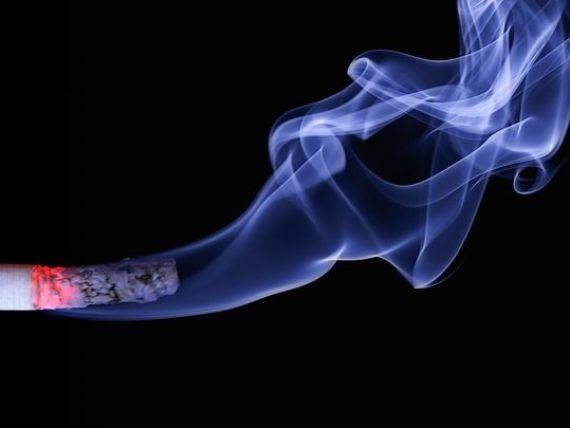 Fumatul  arde  2% din PIB-ul mondial. Un sfert din costul economic total al tabagismului este suportat de doar patru tari