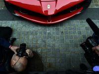 Un Ferrari pentru cei mai bogati oameni ai lumii. Faimosul producator italian lanseaza un model in doar sase exemplare, pentru cei mai fideli clienti