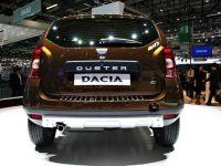 Exporturile romanesti, puse in miscare de industria auto. Vanzarile Dacia au crescut anul trecut cu 19%. Si uzina Ford de la Craiova a turat motoarele in 2014