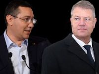 Alegeri prezidentiale 2014,rezultate finale BEC: Victor Ponta - 40,44%, Klaus Iohannis - 30,37%