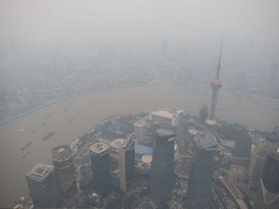 Emisiile mondiale de gaze cu efect de sera trebuie reduse total pana in 2100, pentru a impiedica incalzirea globala. In ce masura va fi afecata cresterea economica mondiala