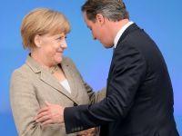 """The New Yorker: Modestia, secretul succesului Angelei Merkel. """"Cea mai puternica femeie din lume face toate eforturile pentru a nu parea interesanta"""""""
