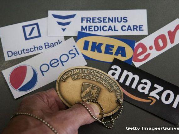 Scandalul  LuxLeaks  sau despre cum a ajutat unul dintre cele mai bogate state ale UE companiile mari sa evite taxe si sa ascunda bani. Tara din care vine seful CE, sub lupa Comisiei