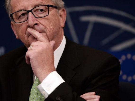 Reactia lui Juncker, la acuzatiile generate de scandalul LuxLeaks: Nu sunt cel mai bun prieten al marelui capital