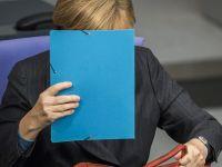 Ce facea Angela Merkel, astazi cea mai puternica femeie din lume, in momentul in care a fost demolat Zidul Berlinului