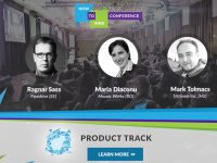 Dezvoltarea de produse tech cu potential disruptiv la nivel global la How to Web – Product Track