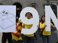 Tensiune la cote maxime in Spania. Catalonia a votat pentru ruperea de tara-mama. Ce face Madridul pentru a nu pierde cea mai bogata regiune