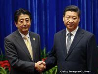 Summitul Asia-Pacific, al celor mai bogate state, umbrit de tensiunile dintre ele: relatii glaciale intre premierul japonez si presedintele chinez, intalnire fulger intre Putin si Obama