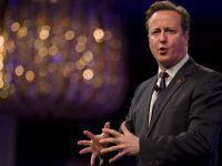 "David Cameron avertizeaza din nou: Marea Britanie nu trebuie sa ramana ""cu orice pret"" in UE"