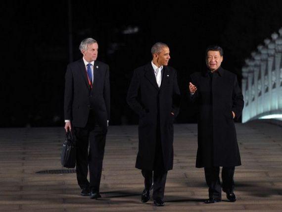 Intelegere China-SUA asupra unor scutiri de taxe vamale in domeniul ITC