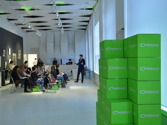 Magazinul online elefant.ro își extinde operaţiunile din Republica Moldova