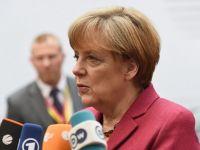 UE nu intentioneaza sa impuna noi sanctiuni economice Rusiei. Merkel: Provocarea este sa transformam Ucraina intr-o poveste de succes