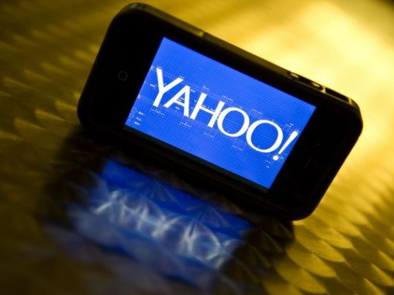 Yahoo cumpara BrightRoll pentru 640 de milioane dolari