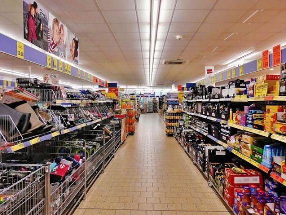 Marile lanturi de retail din Romania, in vizorul Concurentei. Auchan, Carrefour, Cora si Kaufland, investigate pentru posibile practici anticoncurentiale