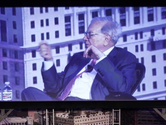 Cea mai mare tranzactie facuta de Warren Buffett: in joc sunt zeci de miliarde dolari. Berkshire Hathaway a cumparat PCC. Printre clientii Precision Castparts sunt Airbus si Boeing