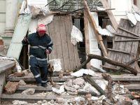 Economistii, despre cota progresiva: Este o masura specifica statelor primitive; cate locuinte ar distruge un cutremur similar celui din '77; Auchan aduce in Romania magazinele de proximitate