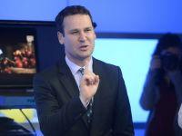 """Vicepresedintele PSD Robert Negoita cere retragerea partidului de la guvernare: """"Sa dam ocazia echipei domnului Iohannis sa ne demonstreze cum se poate face o altfel de politica"""""""