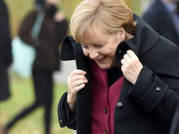 Crestin-democratii germani semnaleaza investitorilor ca pe Romania lui Iohannis se poate conta. Mesajele cancelarului Merkel si presedintelui Gauck pentru noul sef de stat ales