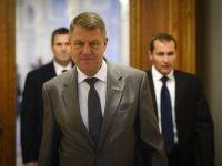 Iohannis: PNL ar putea avea majoritate in Parlament in 2015 si ar putea schimba Guvernul