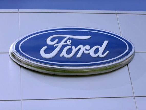 Ford renunta la 20% din angajatii de la Craiova, din cauza vanzarilor slabe din Europa. Grupul american produce in Romania modelul B-Max si motoarele EcoBoost