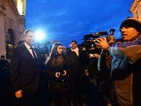 Financial Times: Victoria lui Iohannis ofera speranta unui viitor al tolerantei. Rezultatul alegerilor din Romania s-ar putea dovedi cel mai bun eveniment politic din Europa