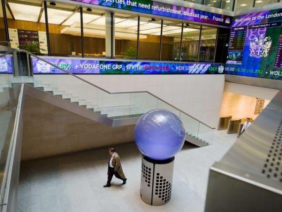 Fondul Proprietatea asteapta avizul ASF pentru a se lista pe bursa de la Londra, pana la Craciun